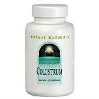 Source Naturals Colostrum 30% Immunoglobulins 650 MG - 30 Tablets - Other Supplements
