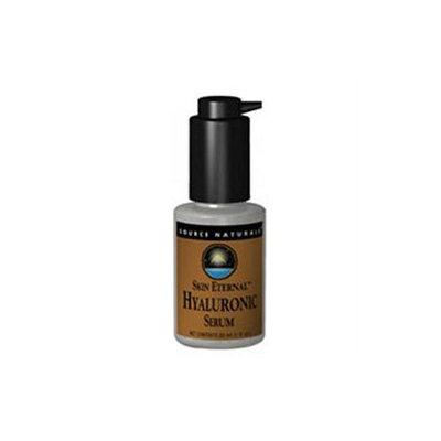 Source Naturals Inc. Source Naturals - Skin Eternal Hyaluronic Serum - 1.7 oz.