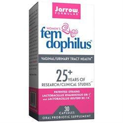 Jarrow Formulas Fem Dophilus - 30 Capsules