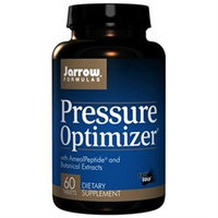Jarrow Formulas - Pressure Optimizer Easy Solv - 60 Tablets