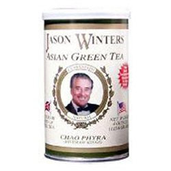 Jason Winters Asian Green Tea 4 Oz