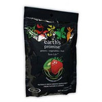 Enzymatic Therapy Earth's Promise Green - Strawberry-Kiwi