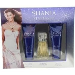 Shania Twain 'Shania Starlight' Women's Three-piece Fragrance Set