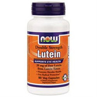 Now Foods Lutein Esters 40 Mg 90 Vcaps