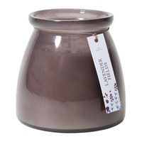 Lavender Fields 17.6-oz. Large Soy Jar Candle, Multi/None