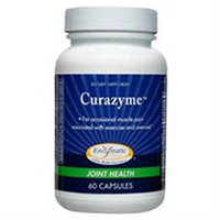 Enzymatic Therapy Curazyme - 60 Capsules - Other Supplements