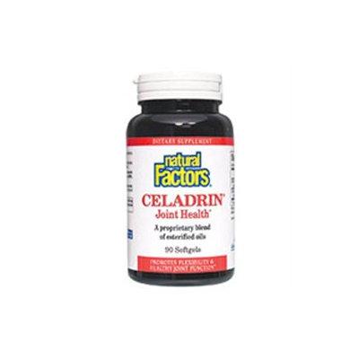 Natural Factors Celadrin Joint Health - 90 Softgels