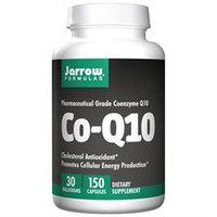 Jarrow Formulas Co-Q10 - 30 mg - 150 Capsules