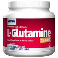 Jarrow Formulas L-Glutamine - 17.6 oz