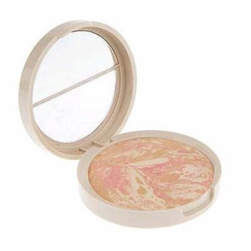 Laura Geller Balance N Brighten Baked Color Correcting Foundation in Porcelain .32 Oz.