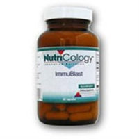 ImmuBlast 60 caps from NutriCology