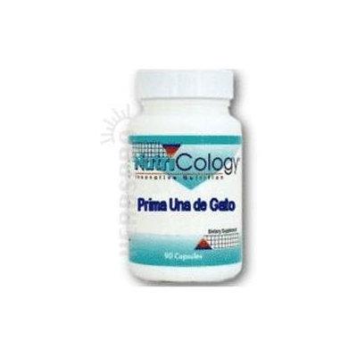 Prima Una De Gato 90 Caps by Nutricology/ Allergy Research Group