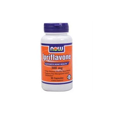 NOW Foods Ipriflavone 300 mg Caps