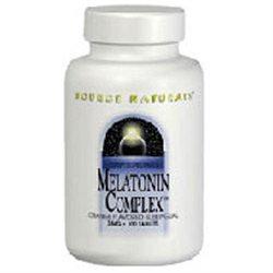 Source Naturals Melatonin Complex