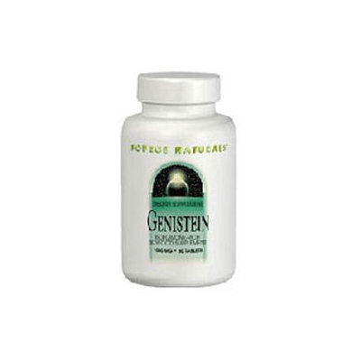 Source Naturals Genistein Soy Complex Powder - 100 g