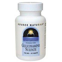 Source Naturals Glucosamine Sulfate