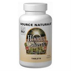 Source Naturals Hoodia Complex with Thermogenic Herbs