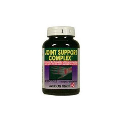 American Health - Joint Support Complex - 90 Softgels