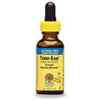 tures Answer Nature's Answer Tense-Ease Alcohol Free - 1 fl oz