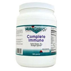 Nutricology/ Allergy Research Group Complete Immune Powder 900 Grams by Nutricology/ Allergy Research Grou