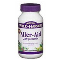 Aller- Aid 90 Vcaps by Oregon's Wild Harvest