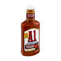 A.1. Chicago Steakhouse Marinade