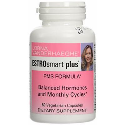 Estrosmart plus with 80mg Vitex 60 veg caps Brand: Lorna Vanderhaeghe