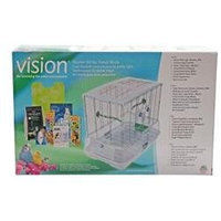 Rolf C Hagen Usa Corporation Vision Bird Starter Kit Small