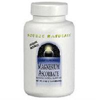 Source Naturals Magnesium Ascorbate - 4 oz