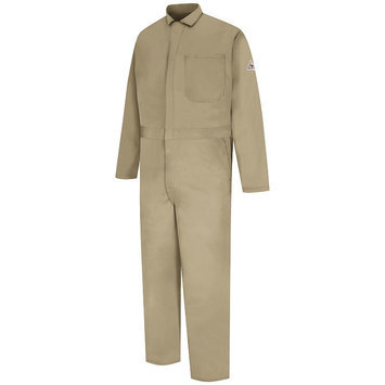 BULWARK  Contractor Coverall