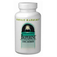 Source Naturals Bioperine Black Pepper Fruit Extract