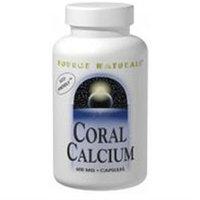 Source Naturals Coral Calcium with Magnesium