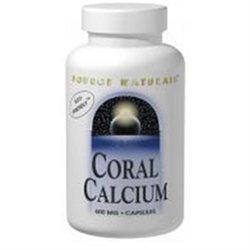 Source Naturals Coral Calcium Multi-Mineral Complex