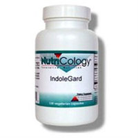 Allergy Research nutricology IndoleGard 120 Caps by Nutricology/ Allergy Research Group