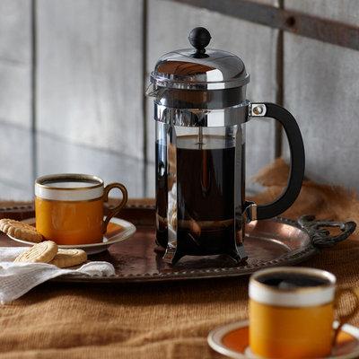 Chambord Coffee Press by Bodum? 8 cup