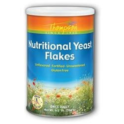 Brewer's Yeast Powder 1 lb, Thompson Nutritional Products