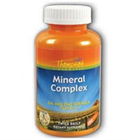 Complete Mineral Complex 100 Tabs by Thompson Nutritional Products