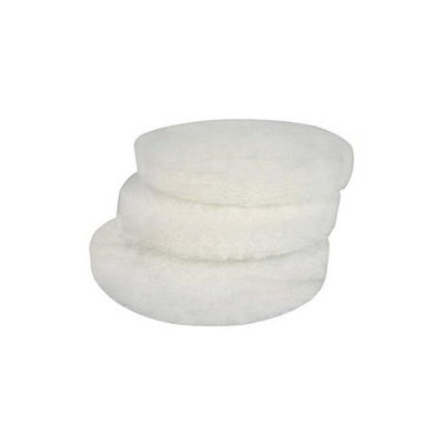 Eheim Classic Filter Fine White Top Pad 2213