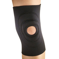 Champion Professional Neoprene Knee Support with Encircling Stabilizer Pad Small