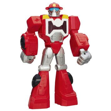 Playskool Transformers Rescue Bots Heatwave the Fire Bot Figure - HASBRO, INC.