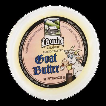 Nordic Creamery Goat Butter