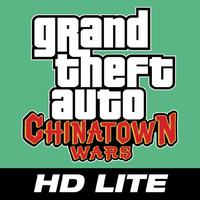Rockstar Games Grand Theft Auto: Chinatown Wars HD Lite