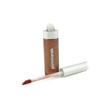 Pout Plumping Lip Gloss - Cooper Canyon - PurMinerals - Lip Color - Pout Plumping Lip Gloss - 4.5g/0.16oz