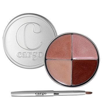 CARGO 20th Anniversary Lip Gloss Quad - Limited Edition, Multi/None
