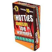 Little Hotties 180004 Little Hotties Toe Warmer