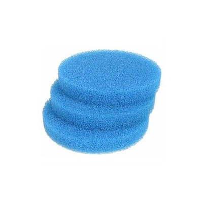 Topdawg Pet Supplies Eheim Coarse Blue Filter Pads for ECCO Filter
