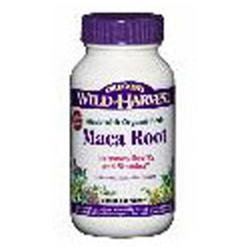 Maca Root 90 Vcaps by Oregon's Wild Harvest