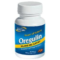 North American Herb & Spice - Oregulin - 180 Softgels