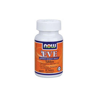 NOW Foods - Eve Women's Multiple Vitamin - 90 Tablets