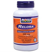 NOW Foods Relora 300 mg VCaps